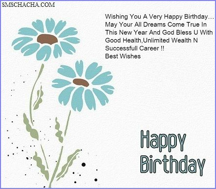 Happy Birthday Wishes Wallpaper Whatsapp And Facebook Share