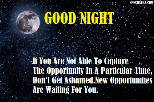 Good Night Sms For Best Friend Picture Whatsapp And Facebook Share