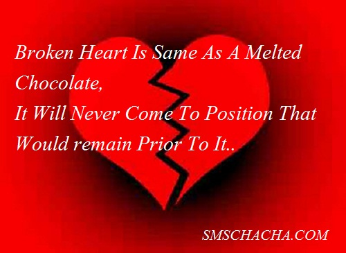 broken heart quotes picture facebook quotes
