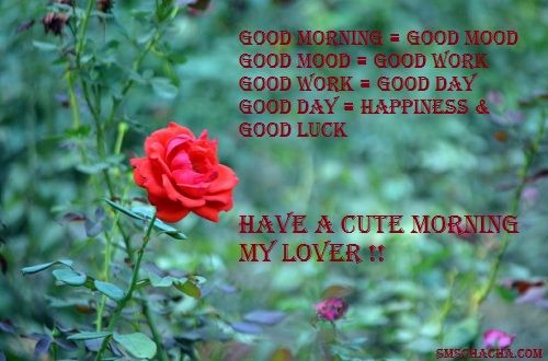Good Morning Winter Sms : Tag good morning sms