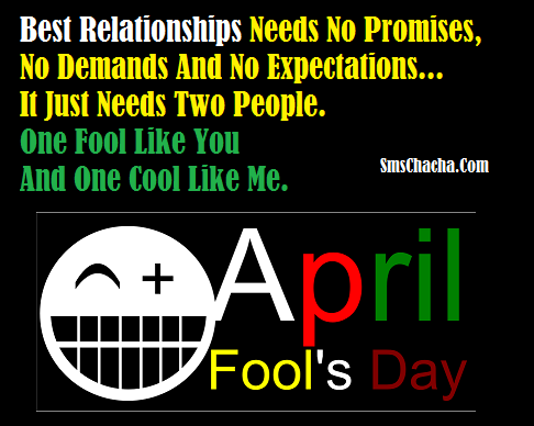 April Fool Whatsapp Picture For Group