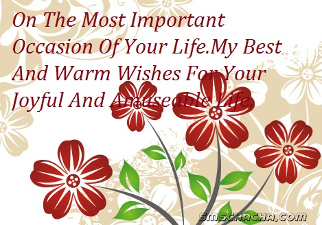 Best Wishes Sms Messages, Best Wishes Status Sms