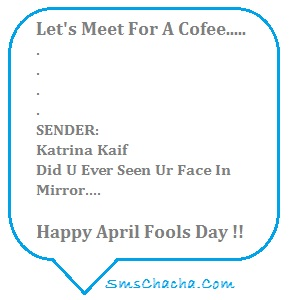 april fool funny sms pics