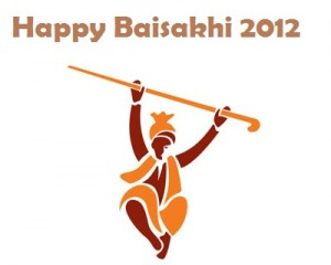 baisakhi sms message 2012 facebook