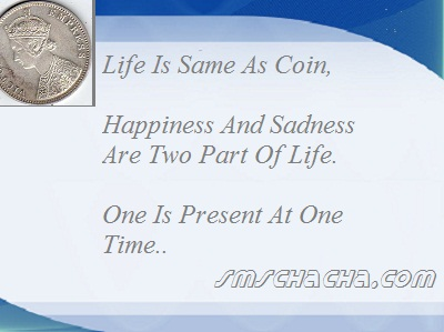 Life Happiness Sadness Quotes