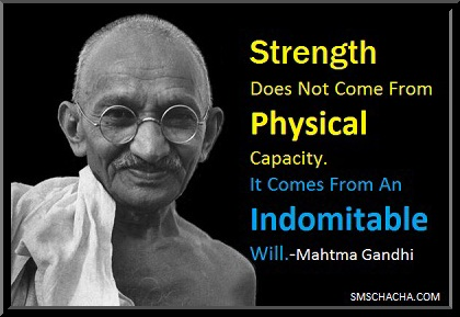 mahatma gandhi quotes image whatsapp share