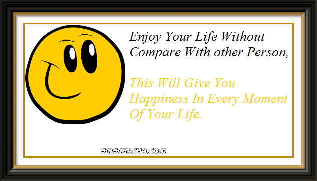 Life Happiness Sms