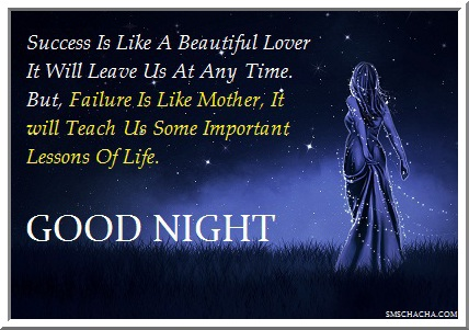 best good night quotes facebook