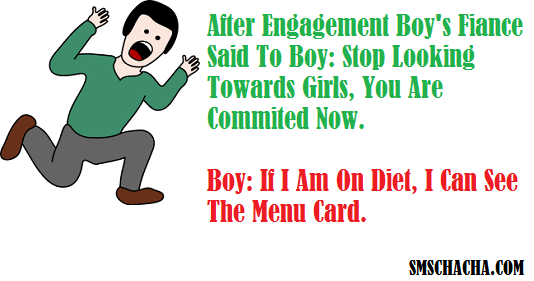 funny marriage jokes picture with sms