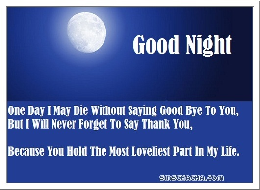 Good Night Scrap Sms Picture Sms Status Whatsapp Facebook