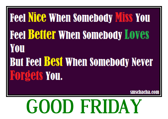 good friday picture facebook