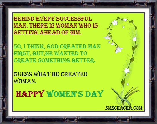 women's day image facebook