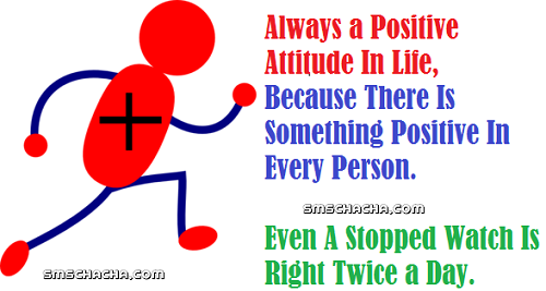 Positive Thoughts Life Sms