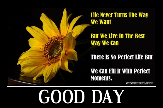 good day wallpaper facebook