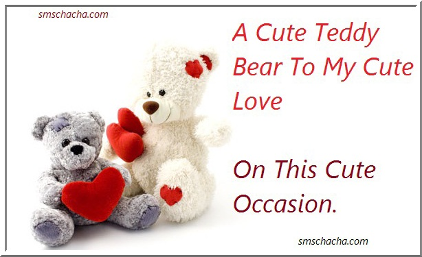 happy teddy bear day picture facebook