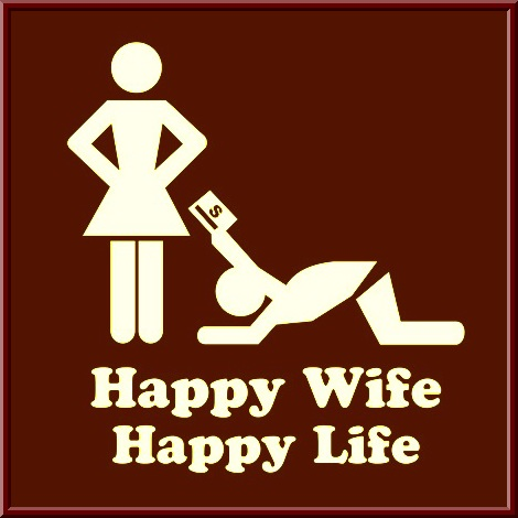 ... Jokes Picture For Facebook Share Regarding Wedding, wife And Husband